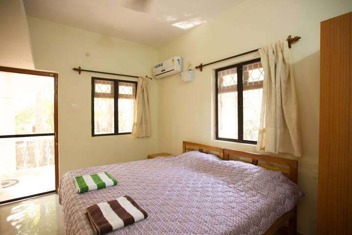 Tembe Wada Holiday Villa - bedroom 3
