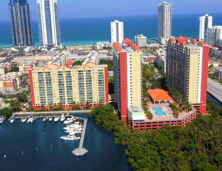 Waterview Apartments In North Miami Beach