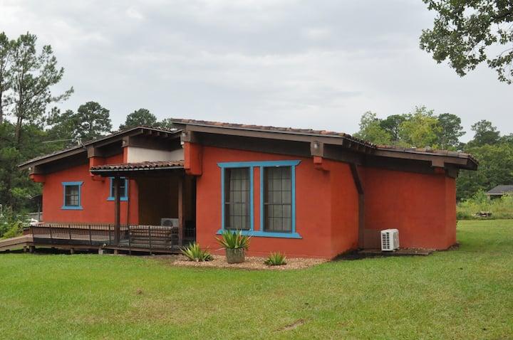 V3 Beautiful home in Sam Rayburn- fishermen-family