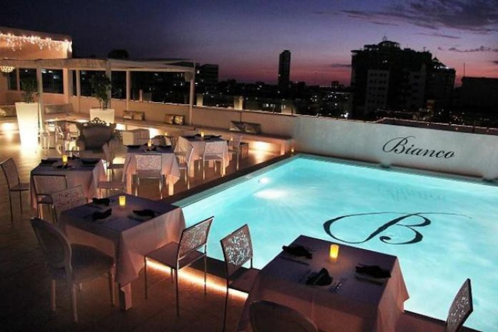 Santo Domingo Bachelor Party Top Rated Penthouse Hotels