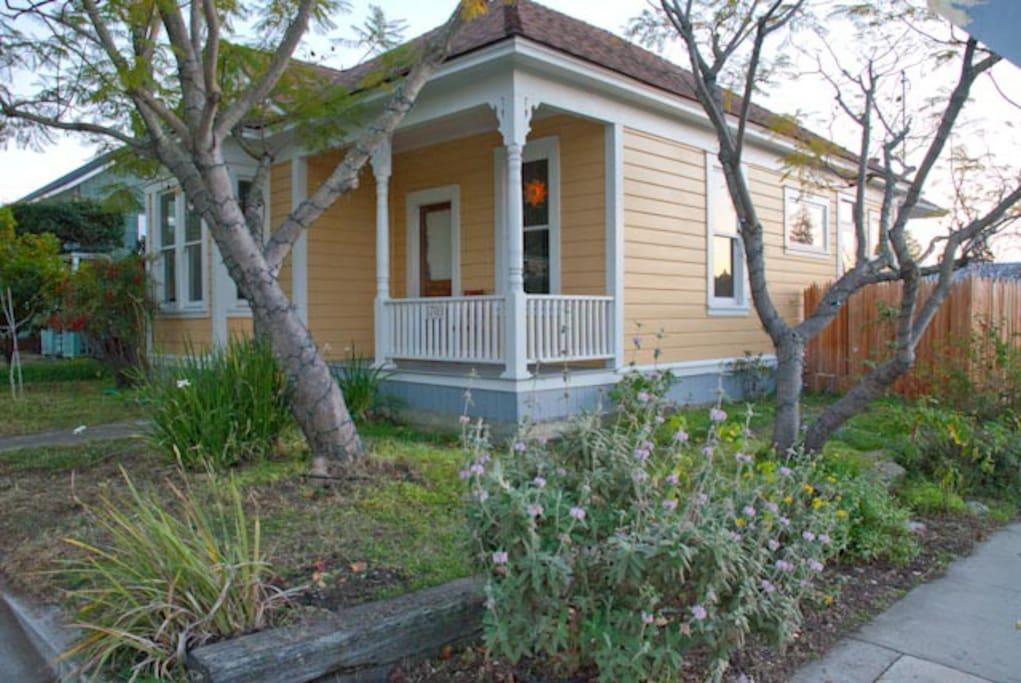 San Luis Get Away Houses For Rent In San Luis Obispo California United States