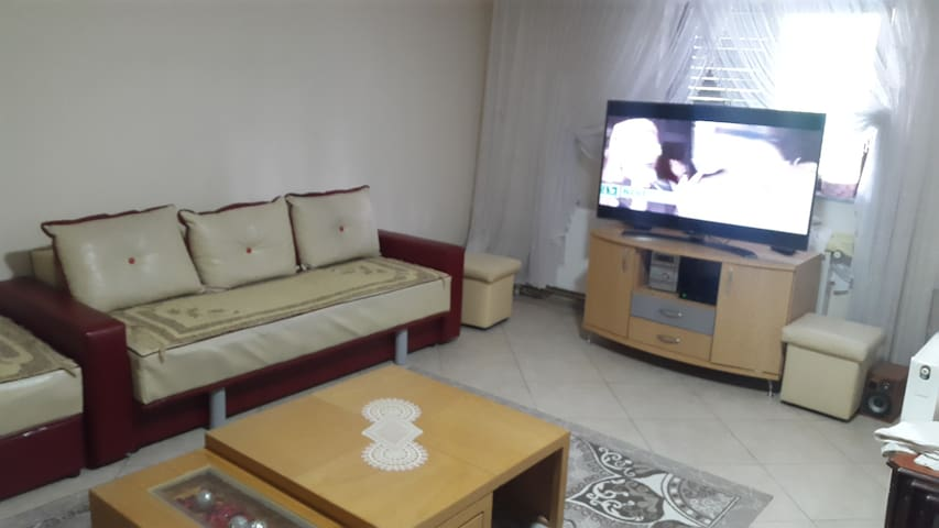 almerino apartman