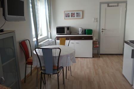 Appartement Eiche-Stadelhofer - Konstanz - Apartment