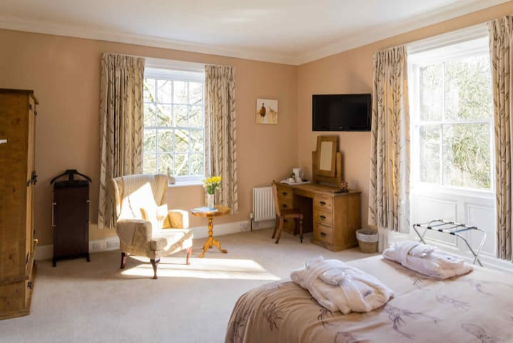 The Grange B&B The Blagdon - Seaton Burn - Hus