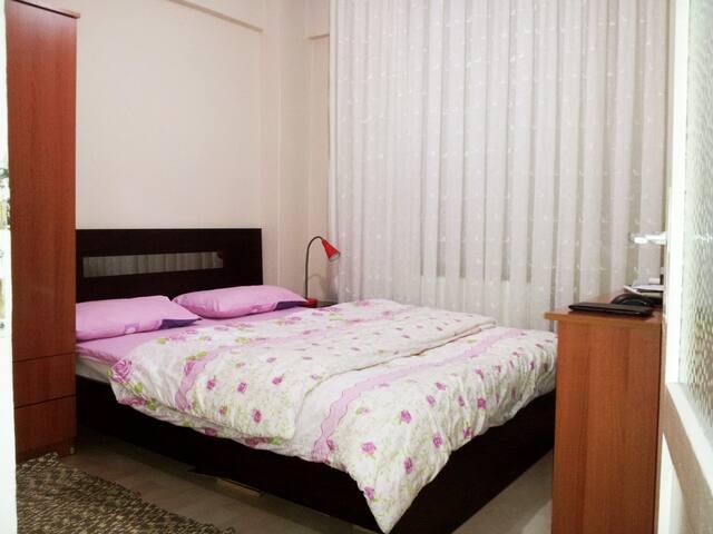 Comfortable apartment - Istanbul