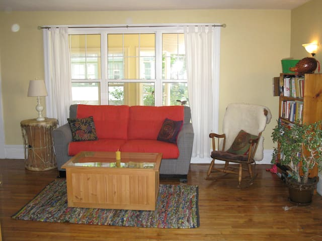 Cozy Corner in Kentville - Kentville - House
