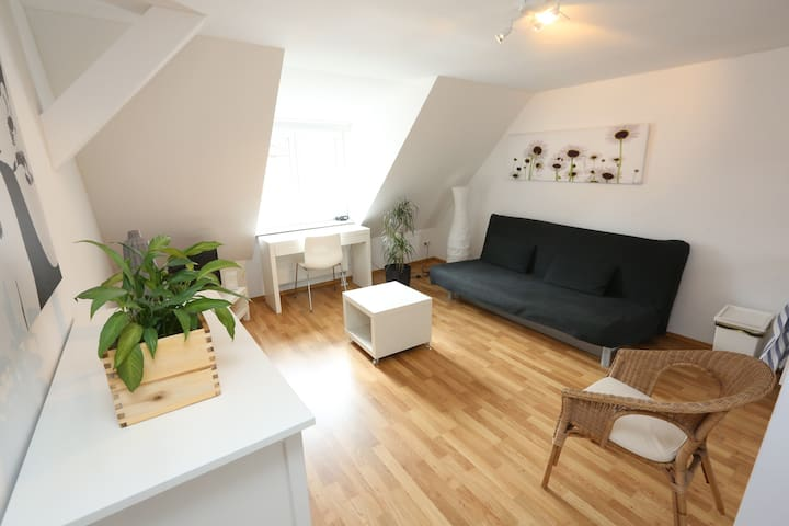 2-Room-Apartment - Nuremberg - Apartamento