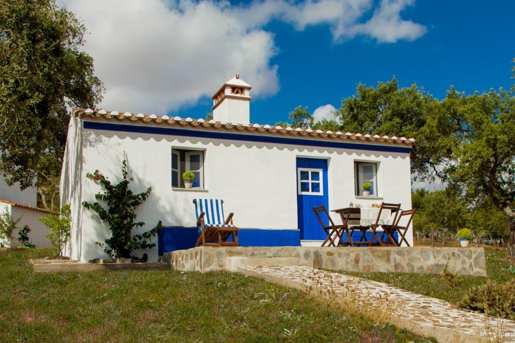 Encuentra alojamientos en Portalegre en Airbnb