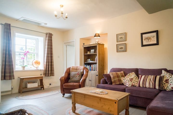 Luxury self-catering cottage - Argyll and Bute - Bungalow
