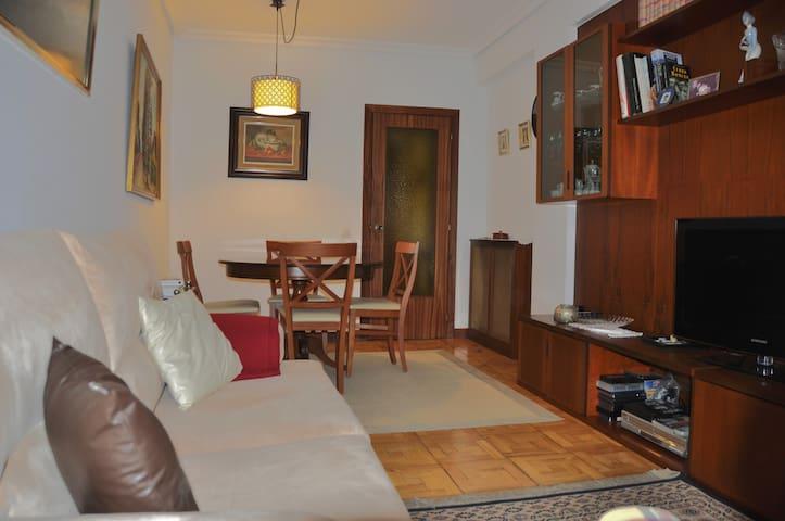 Piso en Donostia - San Sebastián - Donostia-San Sebastián  - Wohnung