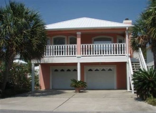 SeaShell Cottage - Navarre - House