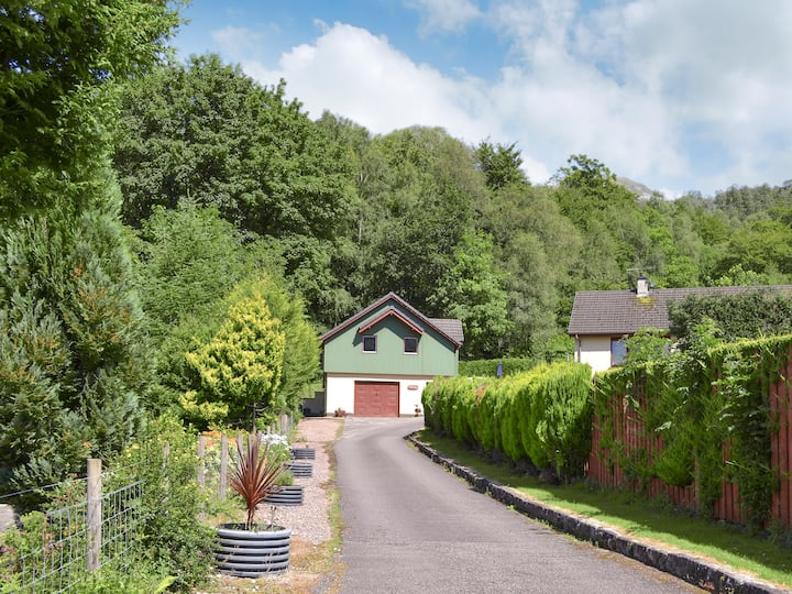 The Steadings Apartment (UK5362)