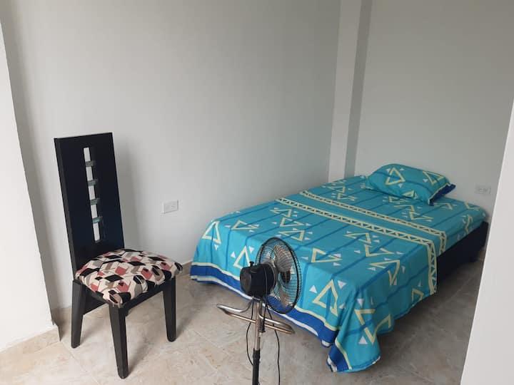 Alquiler de habitaciones en Jamundí Valle
