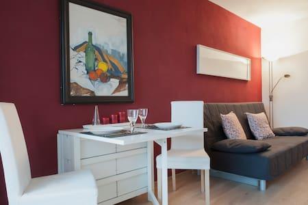 nice apartment in Ratisbonne City - Apartment