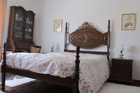 Quarto I - Casa da Avó Maria Neta - Santarém - Ház