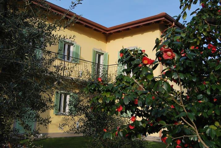 Belcanto Apartments Lago Maggiore - Taino - Departamento