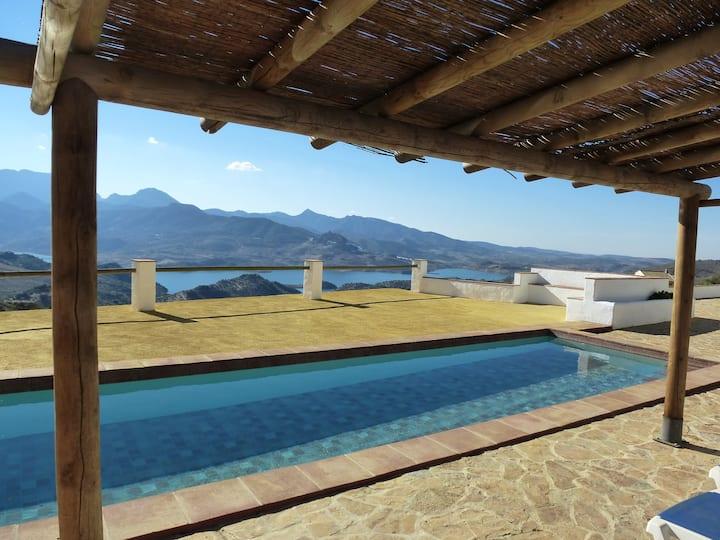 A paradise 25 min from Ronda