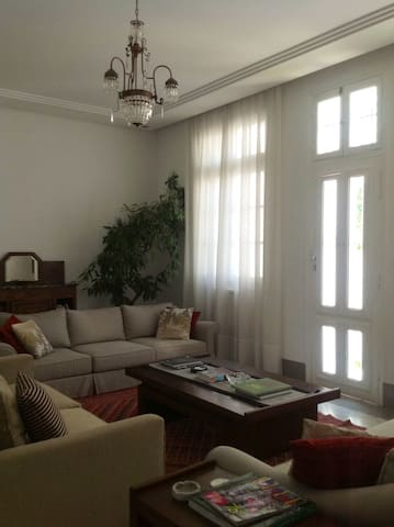 Dar Nana - Tunis - Bed & Breakfast