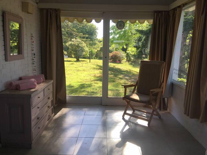 Hab en suite para 2 personas en Casa Shandon~