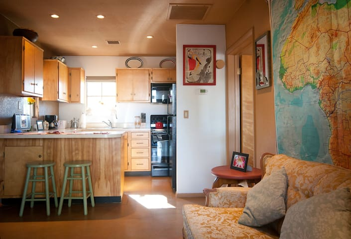 Charming Desert Casita - Tucson - Otros