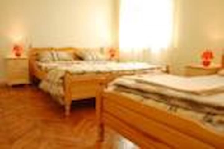 Double Private Ensuite, Varna