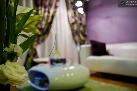 Spacieux appartement proche Paris - Livry-Gargan