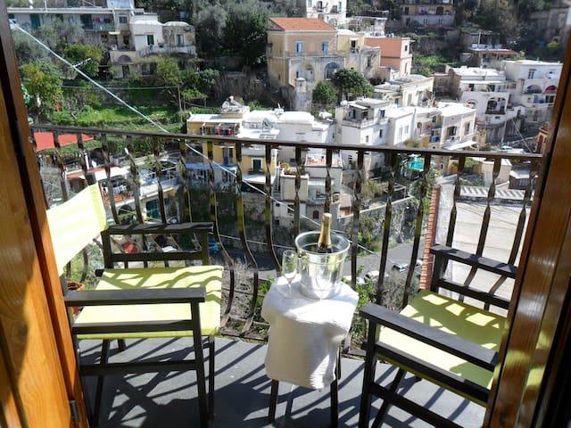 Sissy-Sea Views- Roof Terrace-Pool-Private Beach