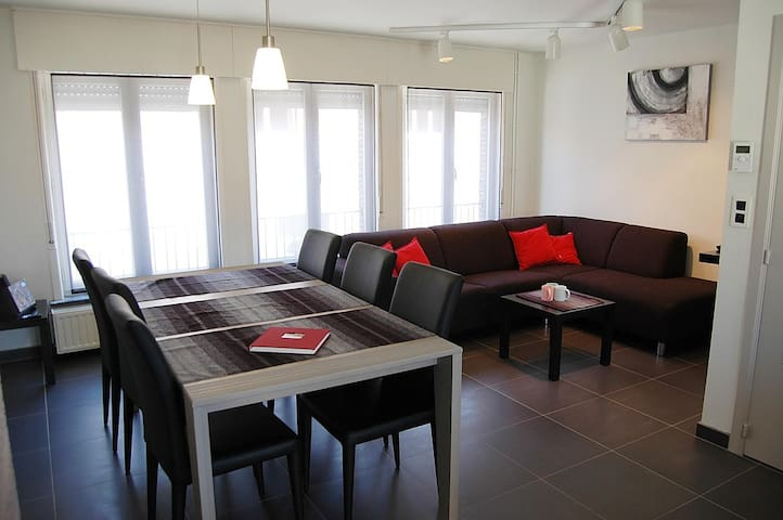 Comfortable holiday house - Bruges - Dom
