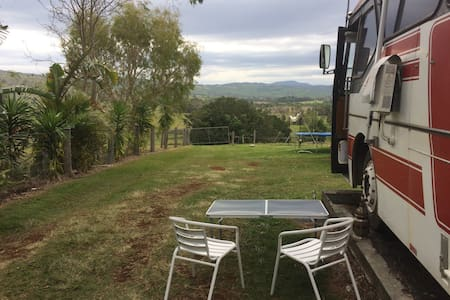 Scenic Views Byron Home on Wheels - Ewingsdale - Karavan