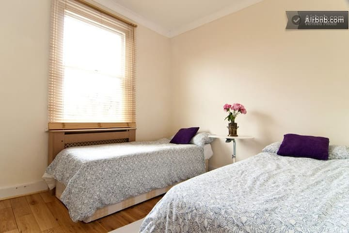 Lovely Room In House Shepherds Bush