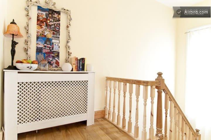 Lovely Room In House Shepherds Bush