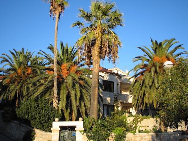 "SEAFRONT EXCLUSIVE VILLA ""DOMUS MARINI"",HVAR - フヴァル島 - 別荘"