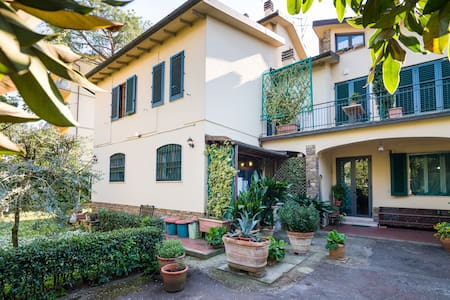 As a countryhouse, but comfortably in the city! - Scandicci - Apartmen