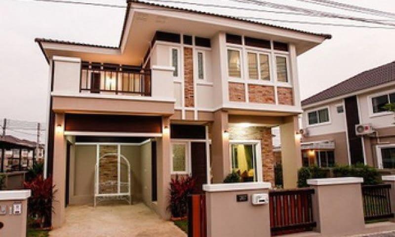 Exclusive condominium, chiang mai - Chang Wat Chiang Mai - Casa de férias