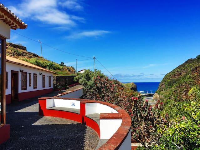 Isolated Villa near the Beach