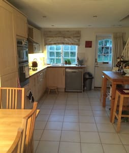 Lovely cottage. Stonehenge 15 away. - Wiltshire - Otros