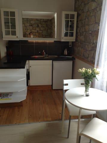 Joli Apartement Rue Poulpatre - Crozon - Huoneisto