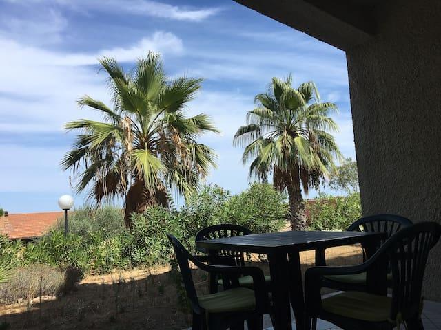 Occasione appartamento al mare - Калопеццати