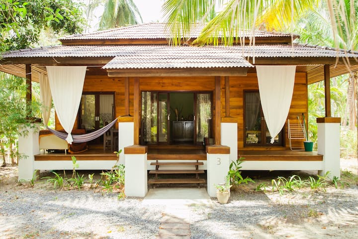 Villa Samsara + Special Offers - Surat Thani - Villa