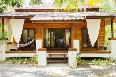 Villa Samsara + Offres Spéciales - Villa