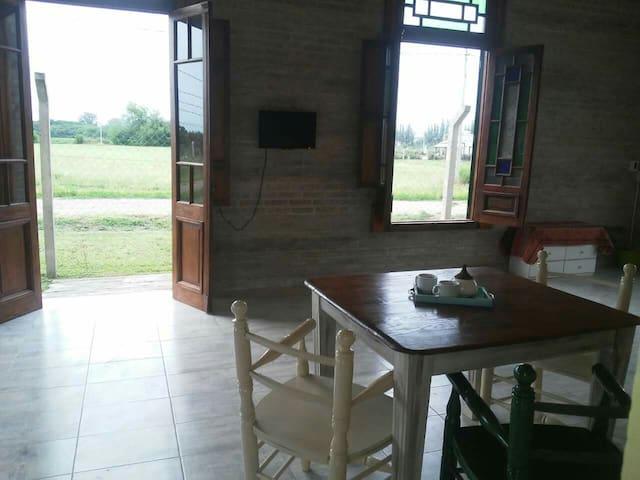 Casa de Campo fácil acceso