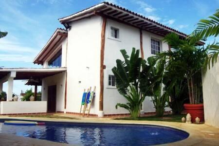 Casa Curagua - Hus