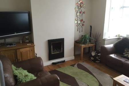 Single Room close to town - Kidderminster