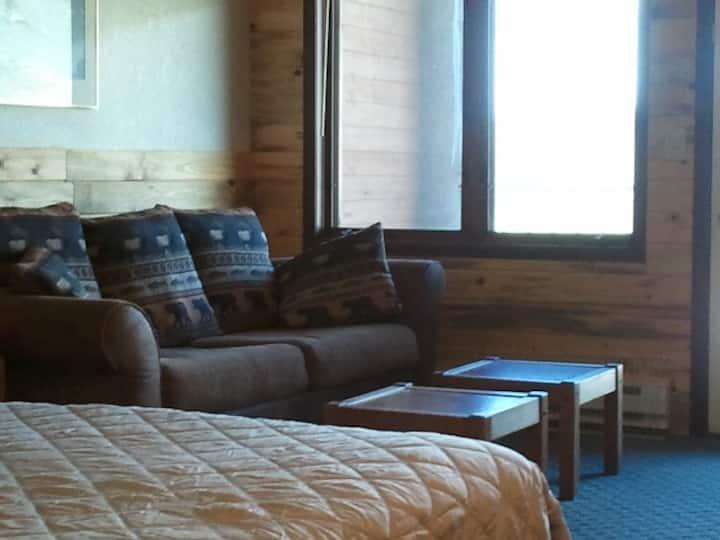 Winter Park/Granby Ranch Area-Studio Condo$50-95