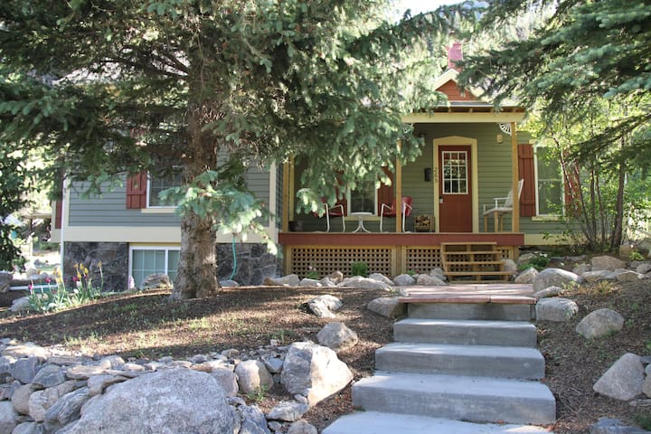 Cozy Mtn Cottage w/ Free Ski Pass!