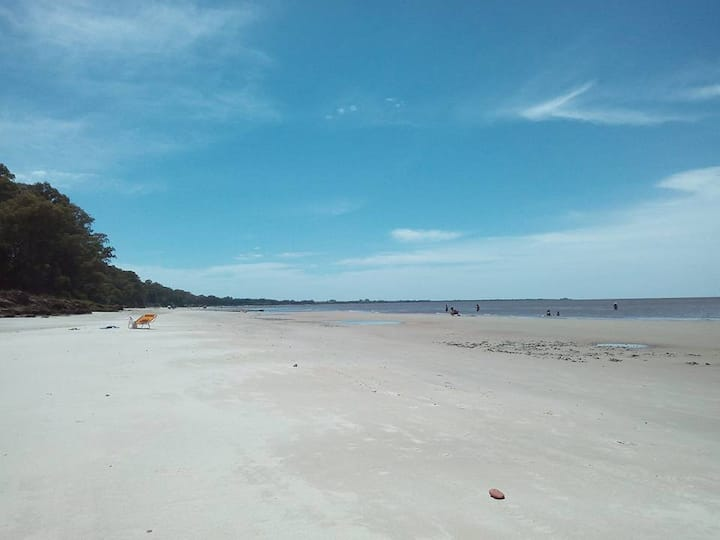 Monoambiente cómodo a 5 cuadras de la playa
