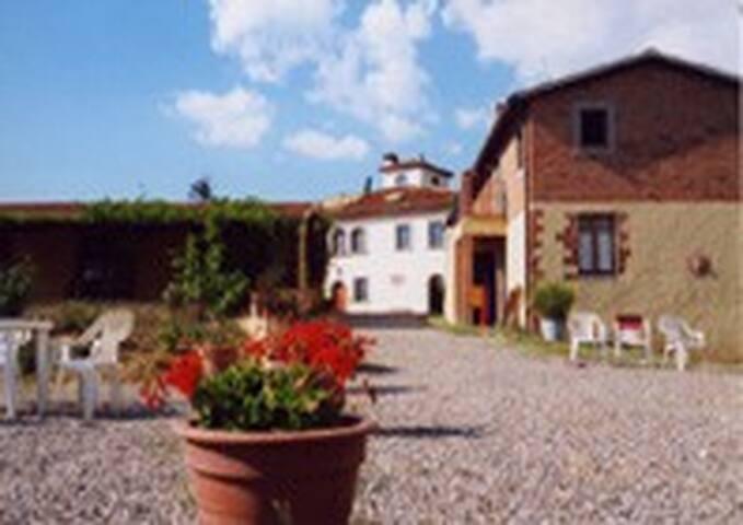 il mattone original farmhouse