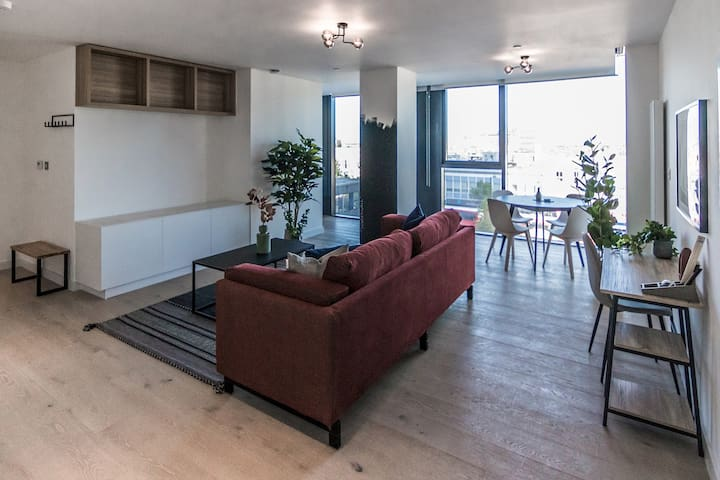 Brand New One Bedroom Apartment in Archway (B)