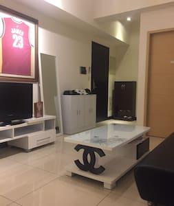 Gucci new moshion house! 小香風新成屋!