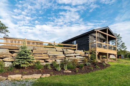 Camp Bluestone - Relax, Refresh and Reconnect.